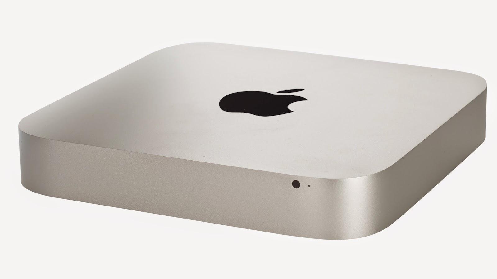 Apple Mac Mini (2014) Full review