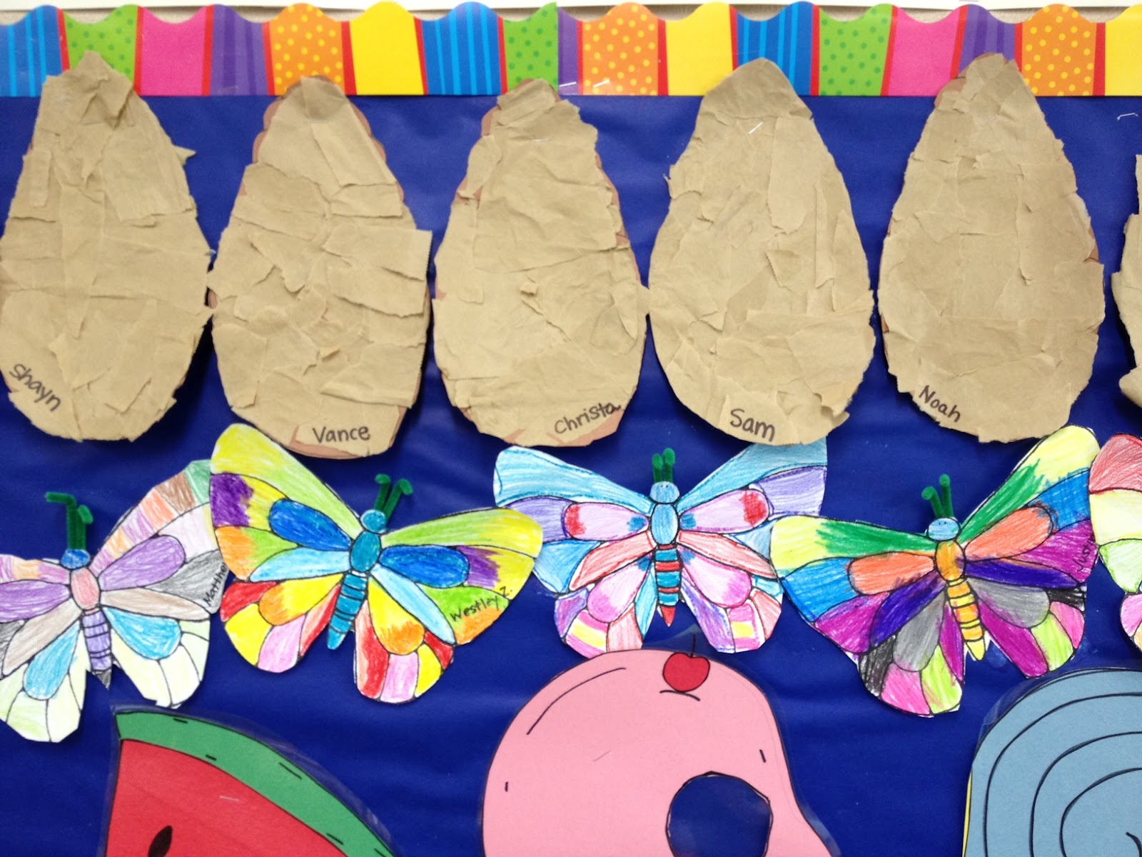 life cycle of a butterfly apples and abc u0027s