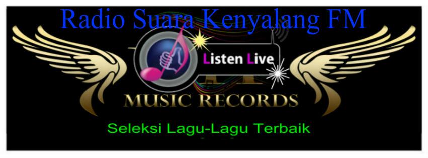 Suara Kenyalang FM