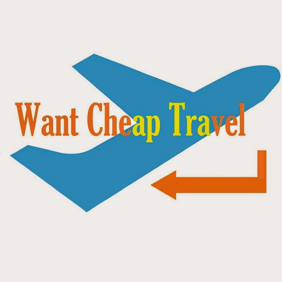 Want Cheap Travel - 抵玩自遊行
