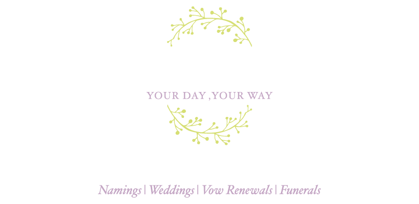The Suffolk Celebrant