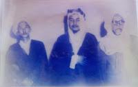 KH.Wahab Hasbullah, Abuya, Abu Hasan Krueng Kalee