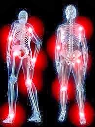 Caldo o freddo per i dolori articolari?