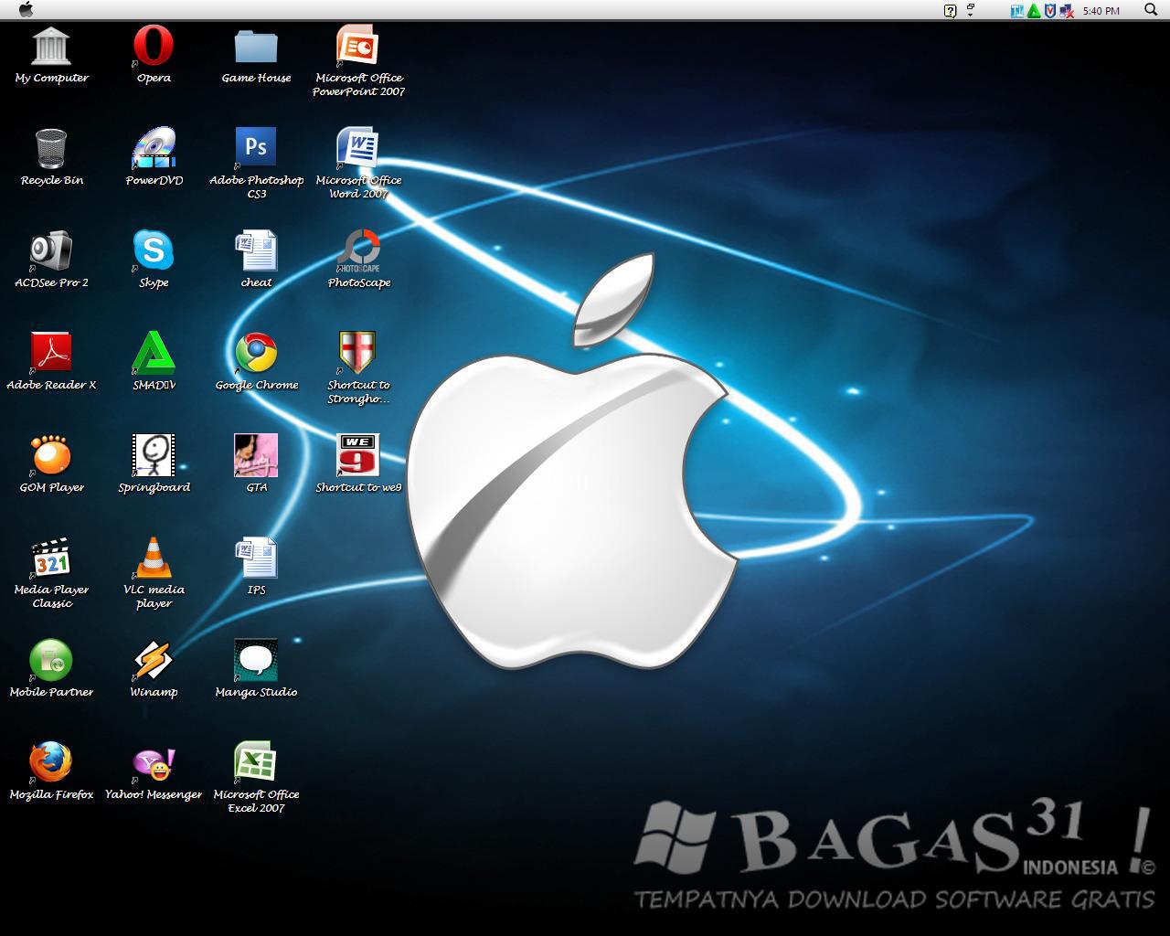 windows installer para xp: