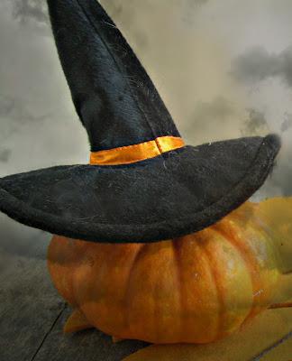 Happy Halloween Pumpkin Round Up