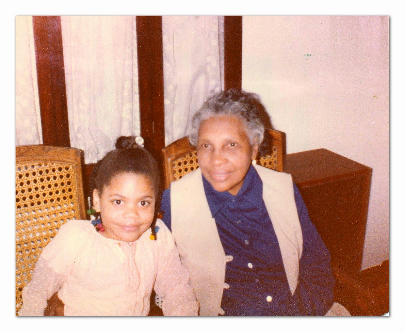 Happy Birthday in Heaven Grandma! How Did I Get Here? My Amazing Genealogy Journey Ethel Smith Murrell
