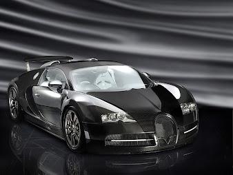 #15 Bugatti Wallpaper