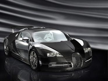 #16 Bugatti Wallpaper