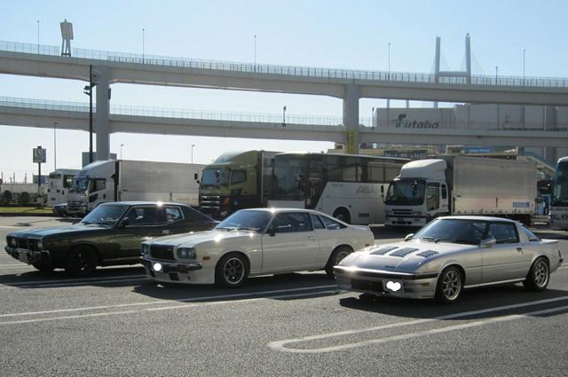 121. Linki #04 staryjaponiec blog 日本車