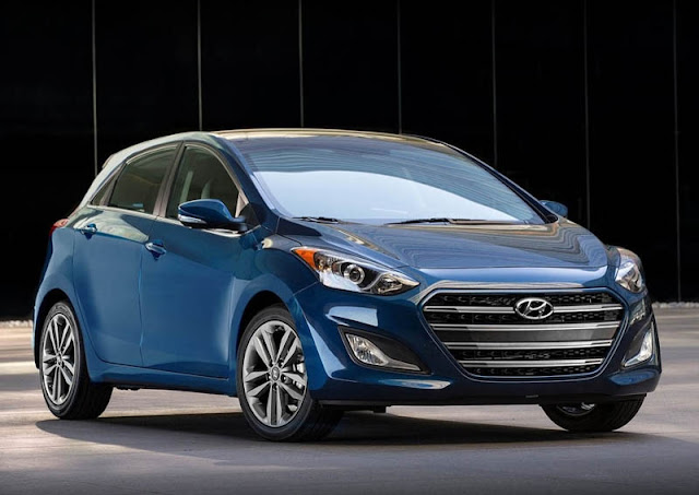 2017 Hyundai Elantra GT Redesign and Changes