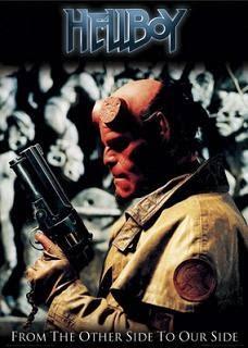 Hellboy Eroul scăpat din Infern (2004) HD Online