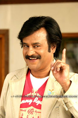 Rajinikanth mini biography and childhood pictures