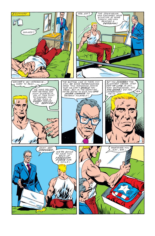 Captain America (1968) Issue #346 #276 - English 13