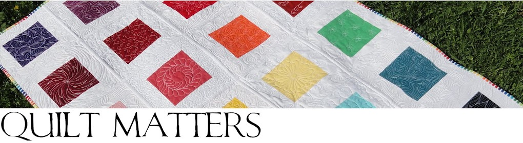 Quilt Matters