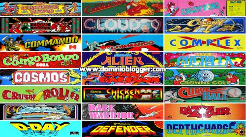 900 juegos clasicos gratis para jugar desde tu navegador