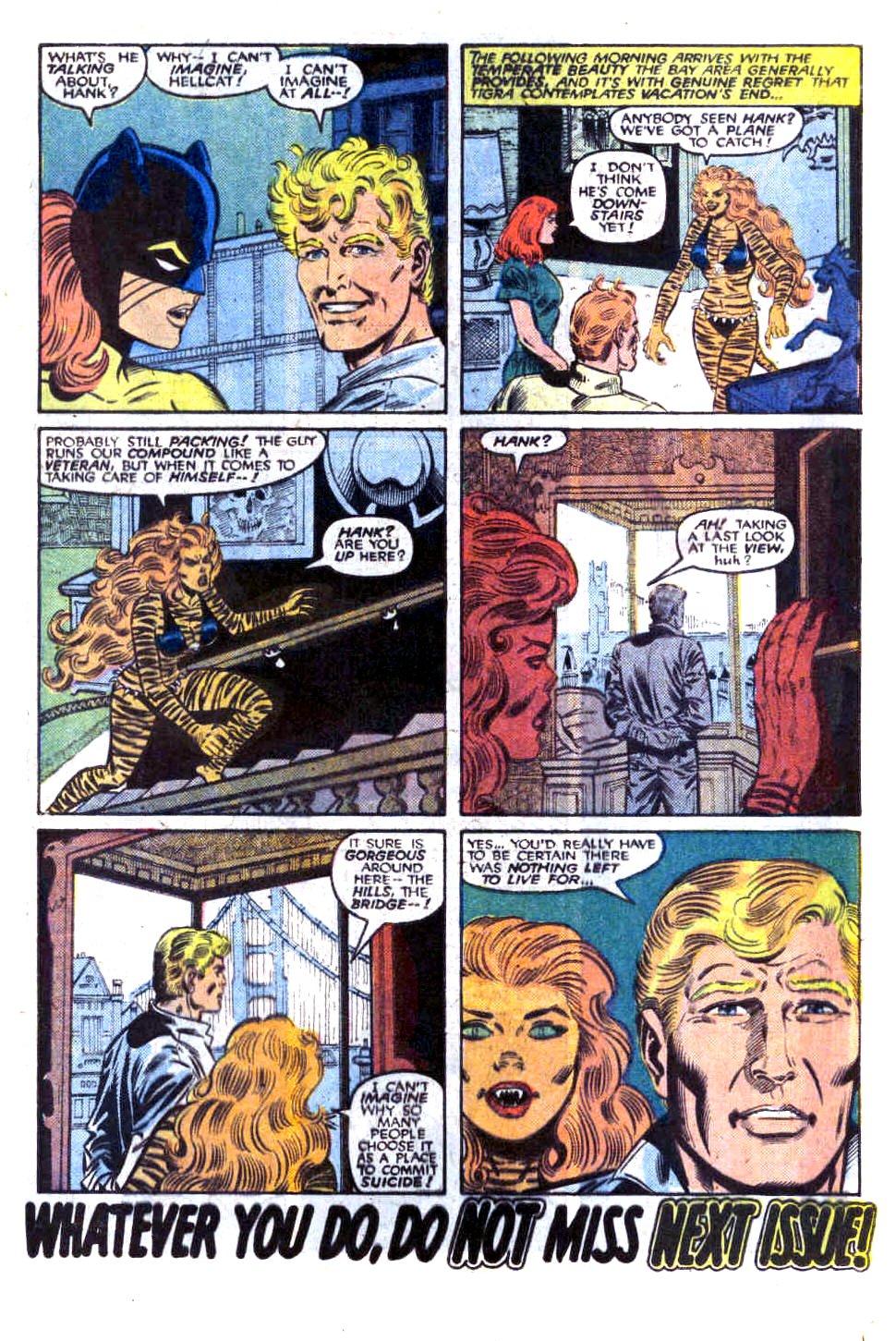 Captain America (1968) Issue #323b #252 - English 23