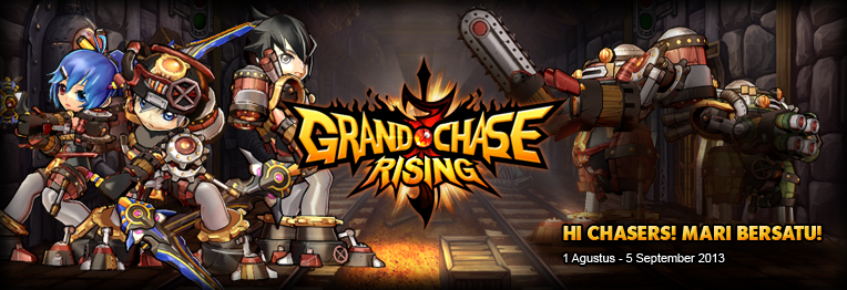 Bocoran Grand Chase News Agustus 2013-8