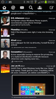 Tweetings for Twitter v3.4.0 android apk full data