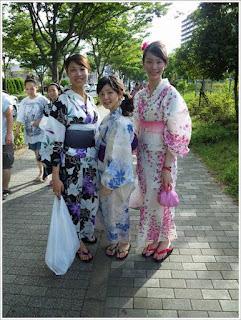 日本獨特文化