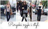 Paryski szyk i styl