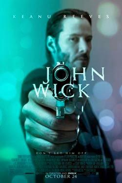 John Wick online 2014