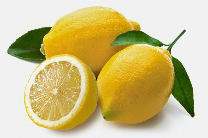 Lemon Untuk Memutihkan Wajah pic