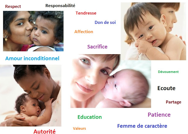 Etre une Mère