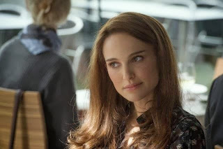 Natalie Portman in 'Thor The Dark World'