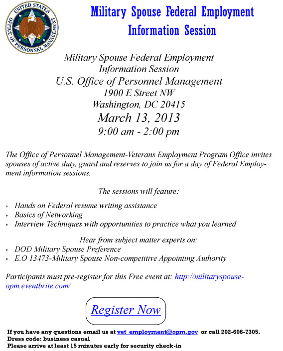 Military to federal resume examples