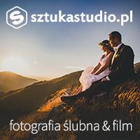 fotograf ślubny - sztukastudio.pl