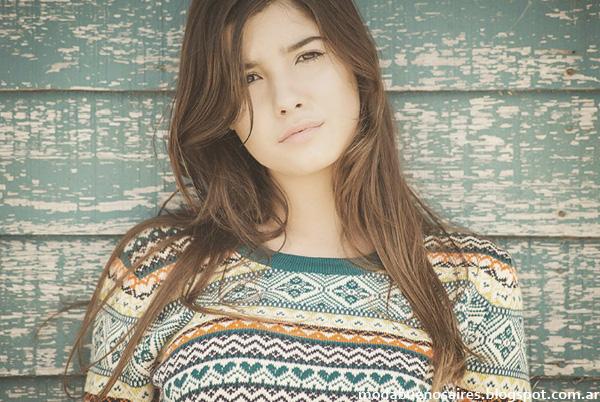 Moda primavera verano 2015 Sweaters.