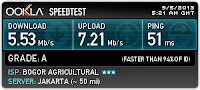 SSH 6 Agustus 2013 Server Dropbear
