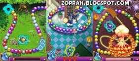 abracadaball java games