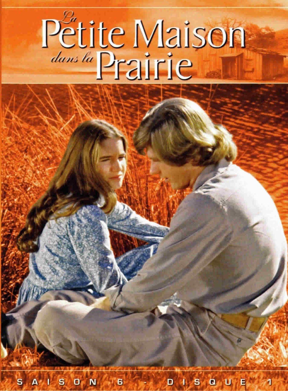 La Petite Maison Dans La Prairie Streaming