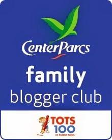 CenterParcs bloggers