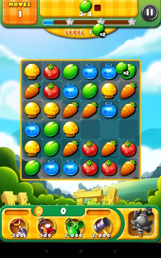 Garden mania 3 game download