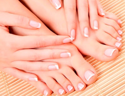 Tips How to Whiten Nails Naturally