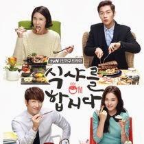 Xem Phim Let's Eat - Tâm Hồn Ăn Uống |2013 Hàn Quốc