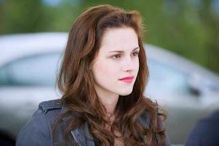 Bella Swan pink lips