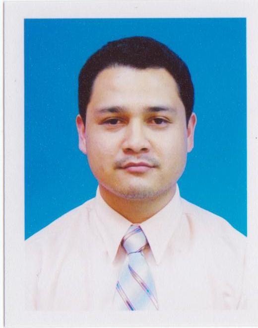 En. Ezwan Shah Bin Ahmad