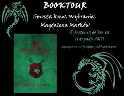 Book Tour :)