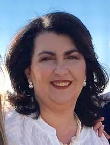 Mary Borg
