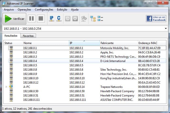 como configurar acesso remoto para cftv