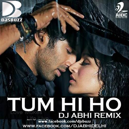 Arijit Singh Tum Hi Ho Lyrics from Aashiqui 2 ...
