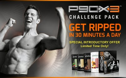 P90X3 Challenge Pack on Sale Now, P90X3 women's progress update