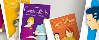 Colección Corín Tellado - Diario Sur