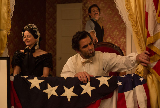 April 14-15, 1865: The tragic final hours of Abraham Lincoln   PBS ...