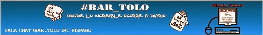 #BAR_TOLO