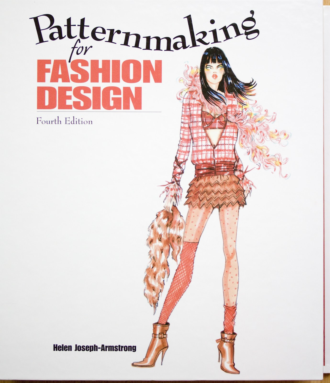 Patternmaking for fashion design 5th edition ebook 63