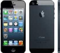 Apple presentó nuevo iPhone 5